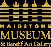 Maidstone Museum Logo