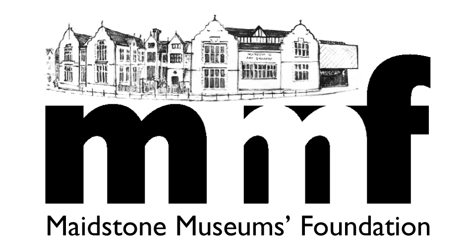 Maidstone Museums' Foundation Logo