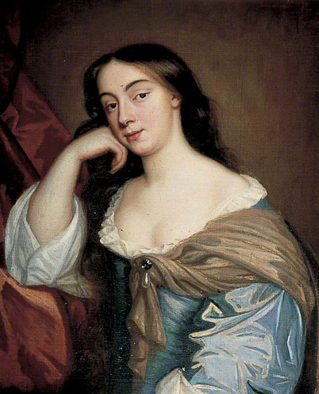 Barbara Villiers, Duchess of Cleveland