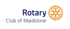 Rotary Club Maidstone logo